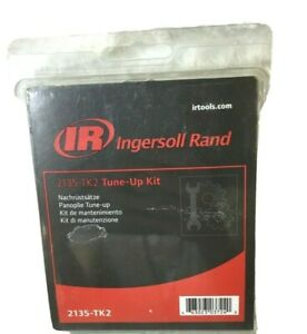 Ingersoll Rand 2135 Tk2 1 2 Impact Wrench Motor Tune Up Kit Open Box