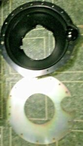 Quick Time Sfi Rated Bellhousing Chevy Sbc Bbc Lt1 To T56 Ls Tranny 6023 454 502