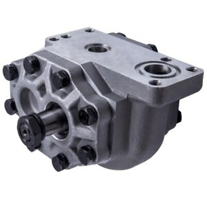 Hydraulic Pump Replacement For Case ih Tractor Models 454 Through 995 406763r92
