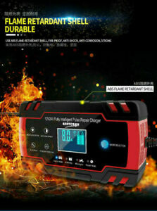 Portable Jump Starter Car Battery Pack 12v Auto Battery Charger Booster Jumper