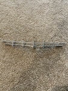 Original 1969 1970 Ford Mustang Mach 1 Torino Hood Scoop Grille Show Quality
