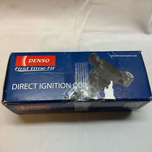 Qty 1 Denso Direct Ignition Coil On Plug 673 2301