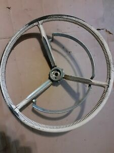 1958 1959 1960 Ford Thunderbird Steering Wheel