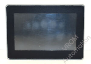 Red Lion G07c0000 Graphite Series 7 Color Touchscreen Operator Interface Pane