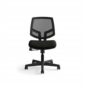 The Hon Company Sb11 t Hon Volt Task Mesh Back leather Seat Computer Chair For