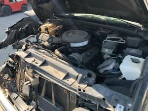 Used 1995 C3500 454 L19 Liftout Engine 7 4 Vin N 133k Outright Shipped 28792