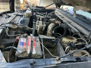 Used 2001 Ford F250 7 3 Diesel V8 Pstroke Engine 226k Outright 24195
