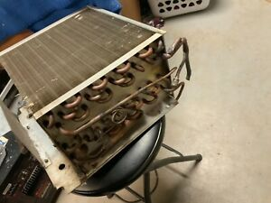 Used Condenser evaperator 1 4 Copper From Drieaz Dehumidifer