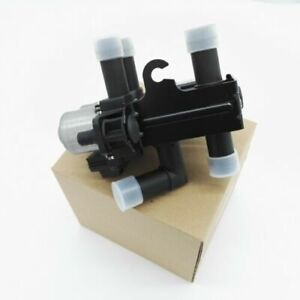 Heater Control Water Valve For 2000 2002 Jaguar S Type Lincoln Ls Ford Xr8 22975