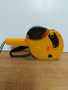 Used Mx 5500 Price Gun Date Labeller Working No Stickers