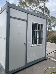 Collapsable Container 20ft X 8ft X 8ft