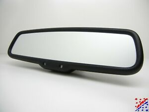Genuine Factory Honda Acura Auto Dimming Rearview Rear View Mirror 76400 Tk4 A01