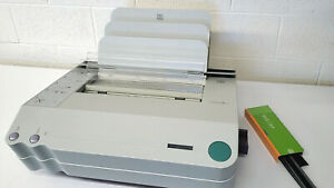 Powis Parker Fastback 15xs Perfect Binder With 1 680 Super Strips Inv 3613