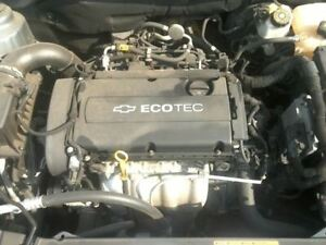 Manual Transmission 6 Speed Vin P 4th Digit Limited Fits 11 16 Cruze 206492