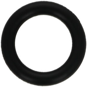 10pcs Nitrile Rubber O Ring Sealing 2 65mm Cross Section 12 4 54mm Od 7 48mm Id
