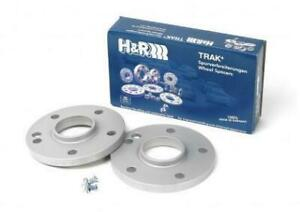H r 9065705 H r Trak Spacers Adapters 5 114 3 70 5 Fits ford 2008 2014 Edg