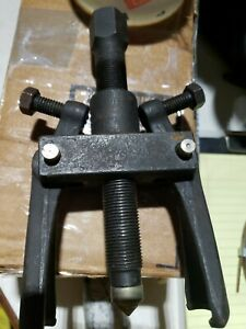 Snap On 2 Jaw Puller Extractor Cj 83 2