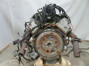 5 3 Liter Engine Motor Ls Swap Dropout Chevy Lm7 102k Complete Drop Out