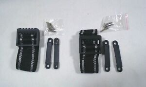 Noco Hm001s 42 Battery Box Strap Set Of Two