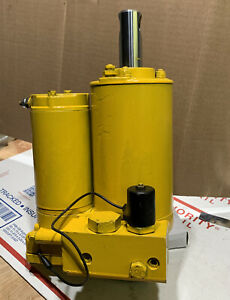 Meyer Up Down Plow Pump E45 E46 E47 Meyers Snow Plow Pump