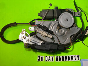 03 04 06 Lincoln Navigator Power Lift Gate Actuator For Lock Latch 4l74 78433a60