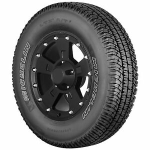 Michelin Ltx At2 P275 60r20 114s