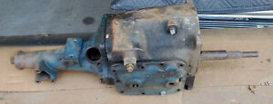 69 70 Charger Coronet Gtx Road Runner 833 4 Speed Transmission A Body Oem