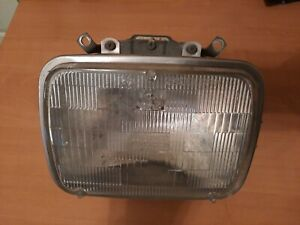 Jeep Grand Wagoneer Headlight Bucket Assembly Left Or Right