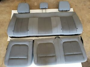 2009 2014 Ford F 150 Seats Complete Set