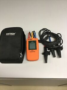 Extech 480400 Phase Sequence Tester