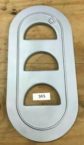 New Ford Tri Power Air Cleaner Base Only Reproduction New