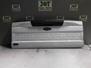 2020 Ford F250 F350 Tailgate With Step F 250 F 350 Superduty Tailgate