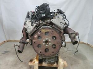 6 0 Liter Engine Motor Lq4 Gm Chevy 126k Complete Drop Out Ls Swap