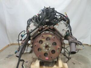 6 0 Liter Engine Motor Lq4 Gm Chevy 83k Complete Drop Out Ls Swap