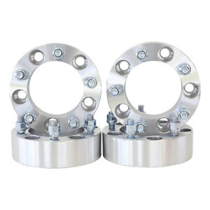 4 5x5 5 5x139 7 2 Wheel Spacers Dodge Ram 1500 Ford F 150 E 150