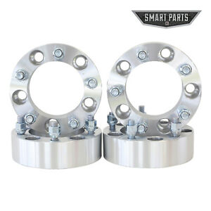 4qty 2 Dodge Ram 1500 Wheel Spacers 5x5 5 2002 2003 2004 2005 2006 2007