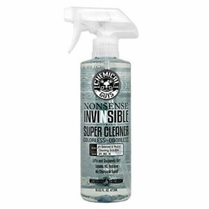 Chemical Guys Spi_993_16 Nonsense Colorless odorless All Surface Cleaner 16 Oz