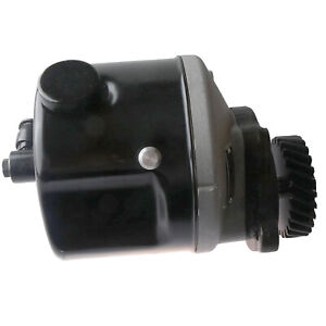 Power Steering Pump Fits Ford New Holland 4610n 5110 5610 5610s 5900 6410