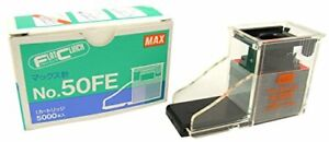 Max Electronic Stapler Dedicated Needle No 50fe