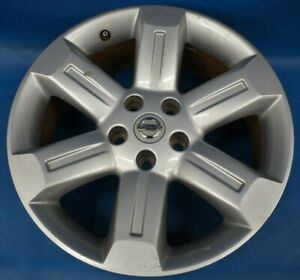 Nissan Murano 2006 2007 Used Oem Wheel 18x7 5 Factory 18 Rim
