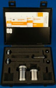 Renishaw Sp25m Cmm Scanning Probe Kit 2 New In Box With One Year Warranty