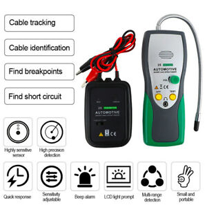 Automotive Short Open Circuit Finder Tracer Wire Tracker Tester Car Repair