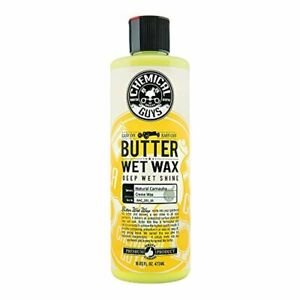 Chemical Guys Wac20116 Butter Wet Wax 16 Oz