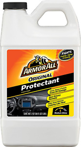Armor All Interior Car Cleaner Protectant Refill Cleaning For Cars Truck Moto