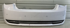 2011 2015 Chevrolet Cruze With Rs Rear Bumper Cover Oem