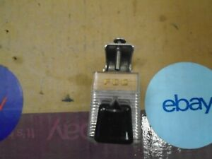 Nos 1930 s 1940 s 1950 s Accessory Under Dash Fog Light Switch Cathedral