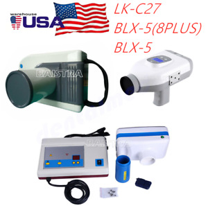 Dental Digital X Ray Machine Film Imaging System Green Xray 3 Models U Choose