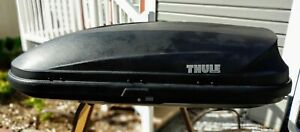 Thule Pulse M Rooftop Cargo Carrier