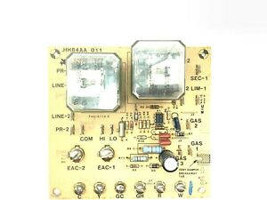 Hh84aa tested Working Furnace Control Board free Tech Support