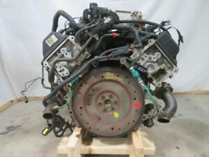 4 6 Liter Engine Motor 4 6 Mustang Gt 103k Ford Shelby Complete Dropout Swap